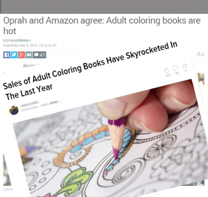 join barbara and ken otoole for a 2 hour information session where theyll show you how to get started with coloring book publishing - Publish Your Own Coloring Book